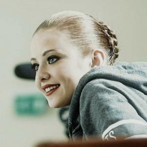 Agnieszka Lubczyńska