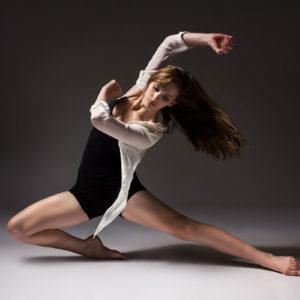 Technika Tańca