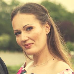 Marta Dronszczyk